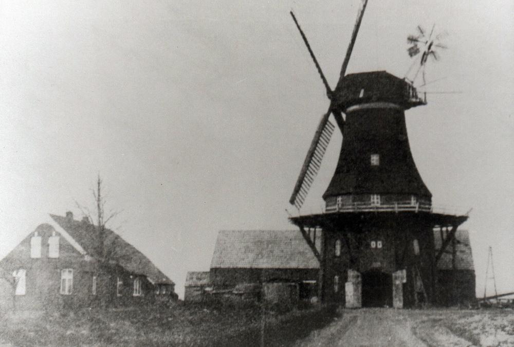 Deutscher Mühlentag @ Mühle Klaashen | Schweindorf | Niedersachsen | Deutschland