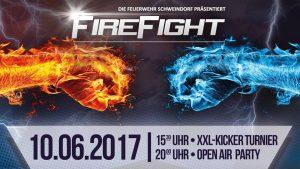 FireFight 3.0 @ Schweindorf | Niedersachsen | Deutschland