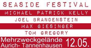 Seaside Festival 2018 @ Mehrzweckgelände Tannenhausen | Aurich | Niedersachsen | Deutschland