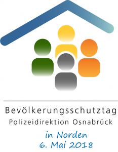 2. Bevölkerungsschutztag der Polizeidirektion Osnabrück in Norden @ Norden | Niedersachsen | Deutschland