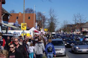 Frühlingsfest mit Oldtimerschau in Wiesmoor @ Wiesmoor | Niedersachsen | Deutschland
