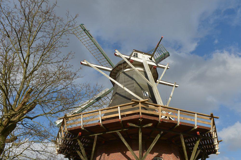 Deutscher Mühlentag @ Mühle Klaashen