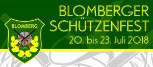 Schützenfest Blomberg @ Dorfplatz Blomberg | Blomberg | Niedersachsen | Deutschland