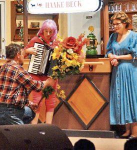 Neue Theatersaison in Holtriem @ Aula der David-Fabricius-Oberschule